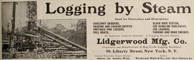 lidgerwood dating Lidgerwood's car, which was on show in the us before going to a museum in holland, found its way to australia when a collector bought it lidgerwood was the next owner.