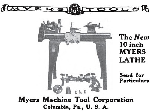 myers machine