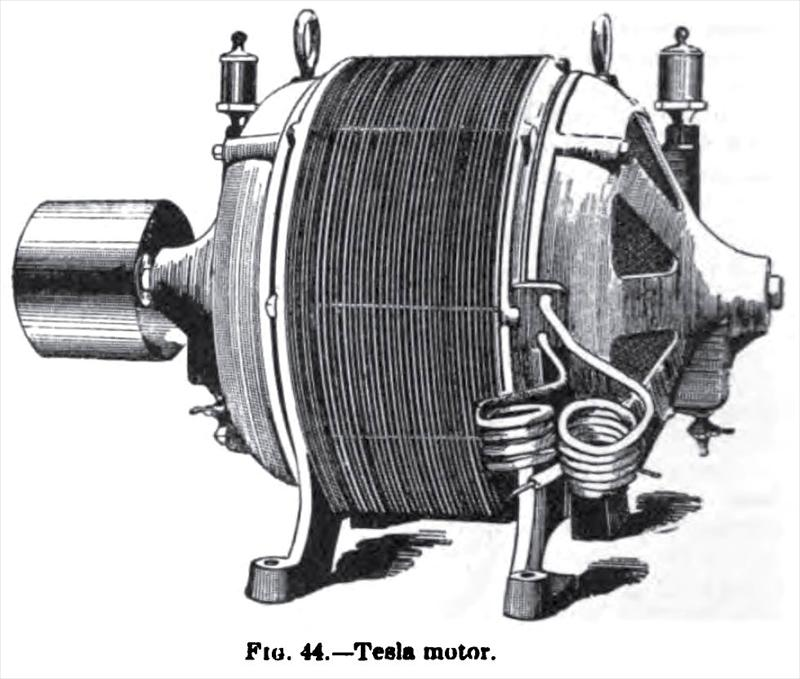Westinghouse electric manufacturing co history