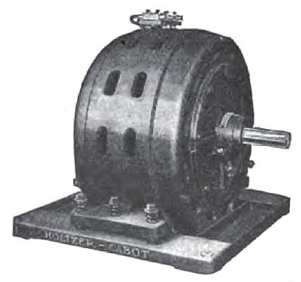 Dayton Electric Manufacturing Co History Vintagemachineryorg