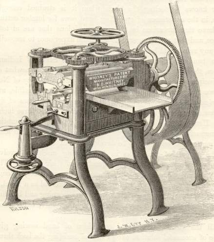 Awesome Old Woodworking Tools And Machines