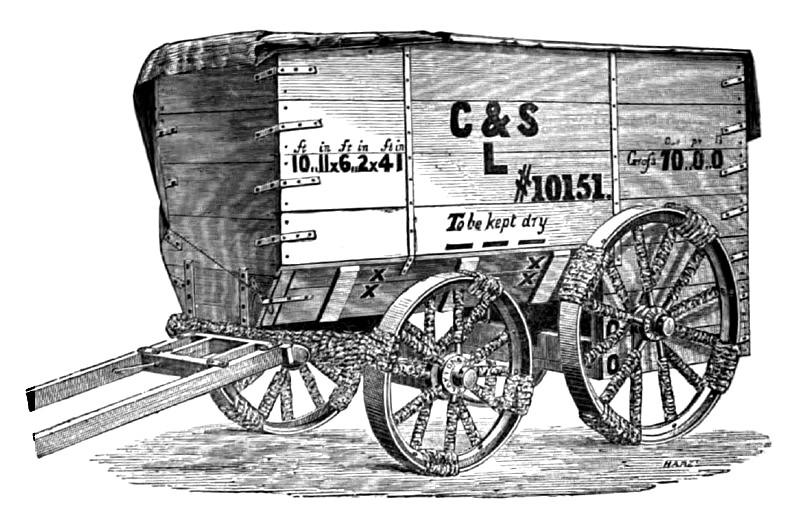 motor case cs