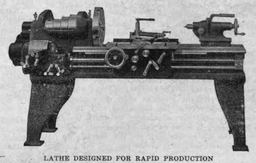 hamilton machine company
