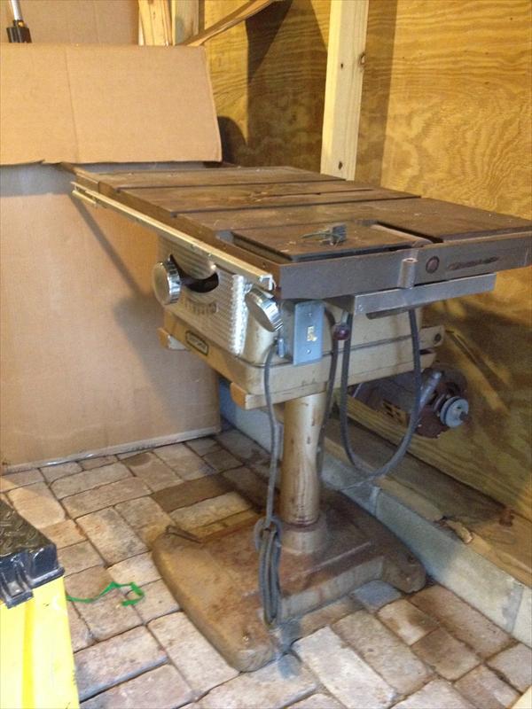 Craftsman Table Saw Manual 103 - Fxund us