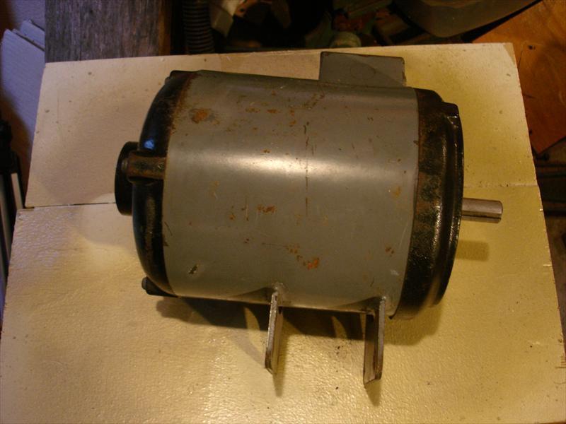 Rockwell Delta Unisaw Motor Us Haddonfield Nj