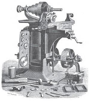Garvin Machine Co. - History | VintageMachinery.org