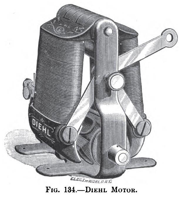 Diehl Manufacturing Co History – Diehl Electric Motors Wiring Diagram