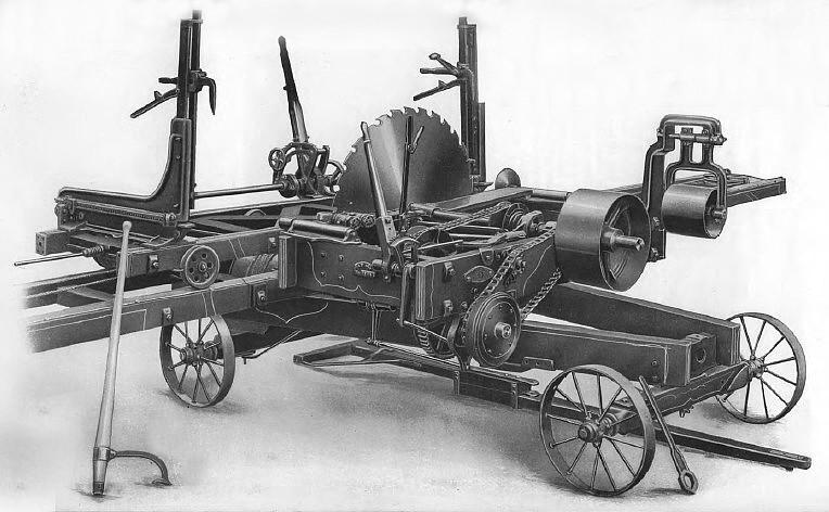 Port Huron Engine Amp Thresher Co History