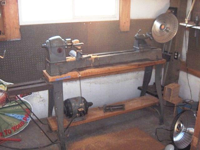 New Old Woodworking Machines Parts  Furnitureplans