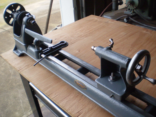Craftsman 36 Wood Lathe Old Woodworking Tools Trending News Today