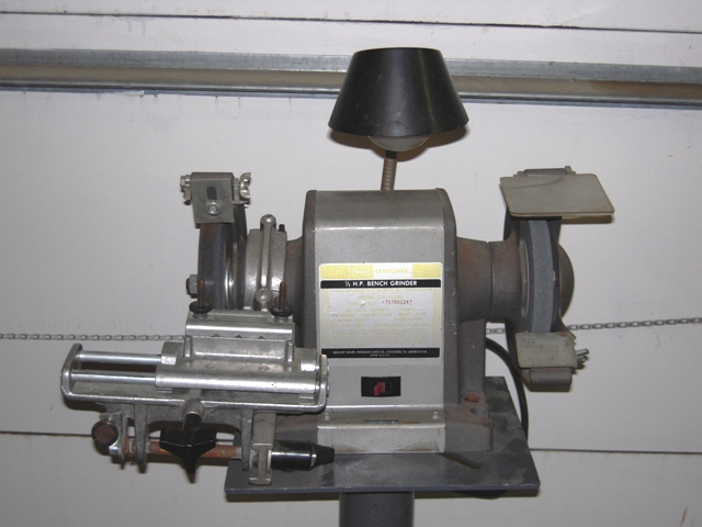 Photo Index Sears Craftsman 397 19580