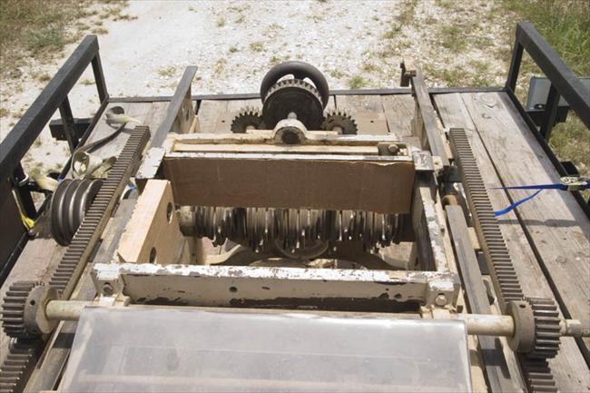 Superior Auto Parts >> Photo Index - Superior Machine Works - Box joint machine   VintageMachinery.org