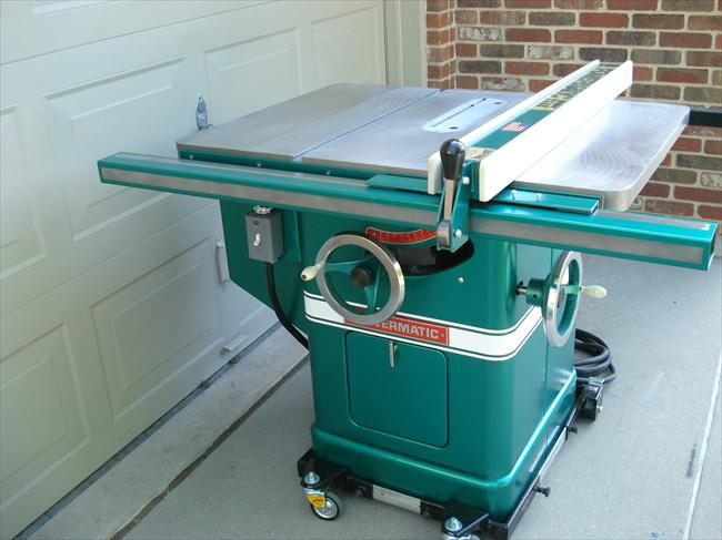 Photo Index Powermatic Machine Co Model 66
