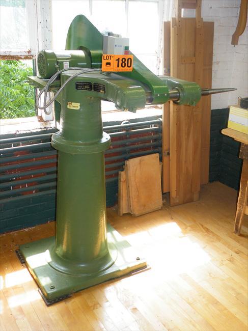 Woodworking machinery kitchener