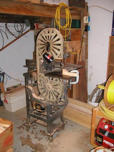Photo Index - Carpenters Machinery Co. - Electric ...