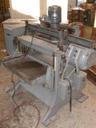 Photo Index - Northfield Foundry & Machine Co  - Model 5