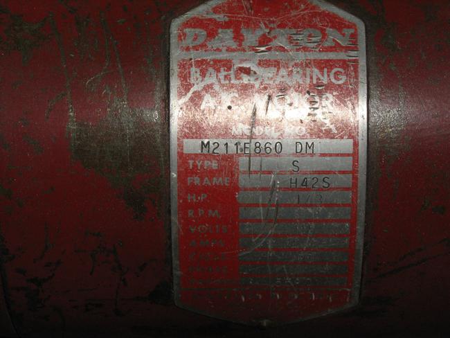Photo Index Dayton Electric Manufacturing Co M211e860