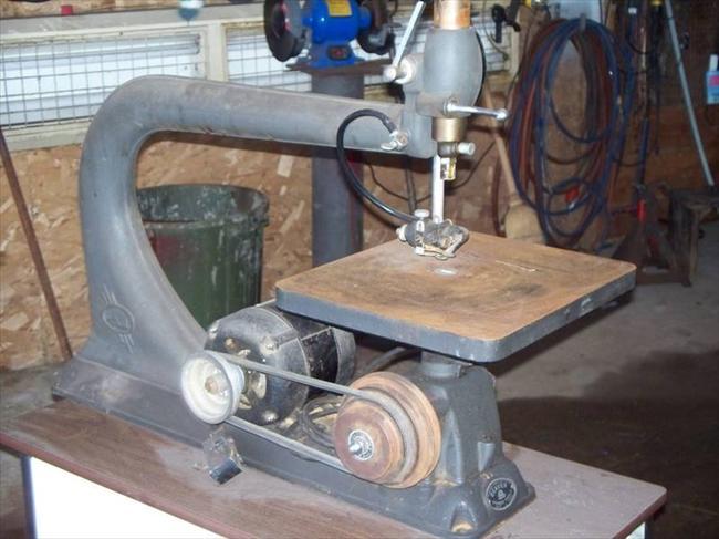Photo Index Beaver Power Tools Callander Foundry 24