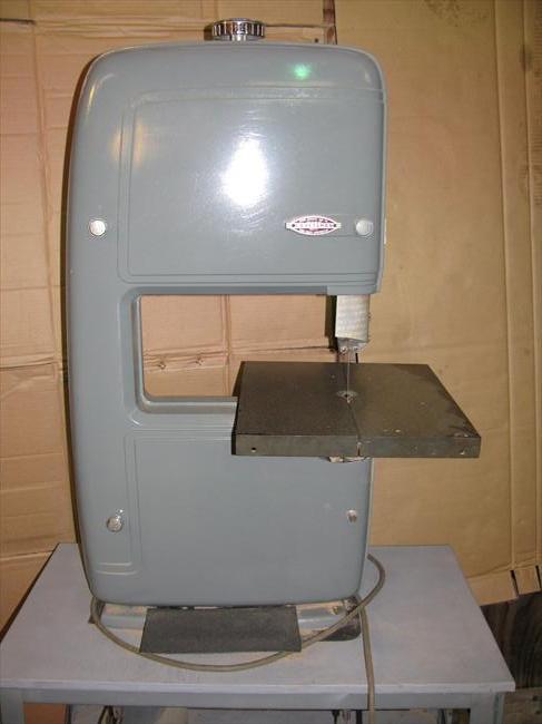 Photo Index Sears Craftsman 103 24280