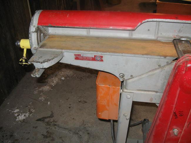 Woodworking auctions wisconsin
