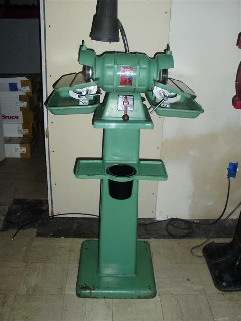 Photo Index Powermatic Machine Co Model 510 Carbide