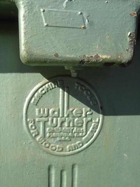 Photo Index Walker Turner Co Inc 10 Quot Bench Grinder