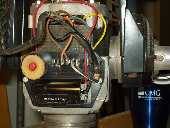 Photo Index Sears Craftsman 113 199250 Motor Wiring