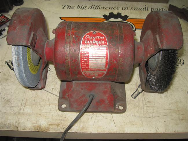 Photo Index Dayton Electric Manufacturing Co Grandpa