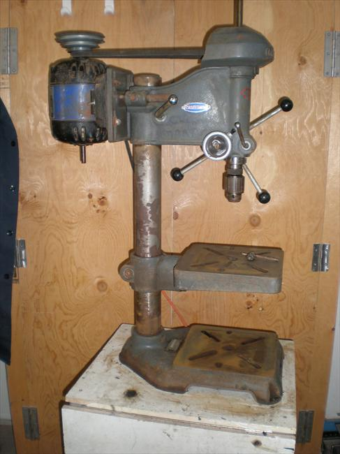 photo index sears craftsman 101 03622