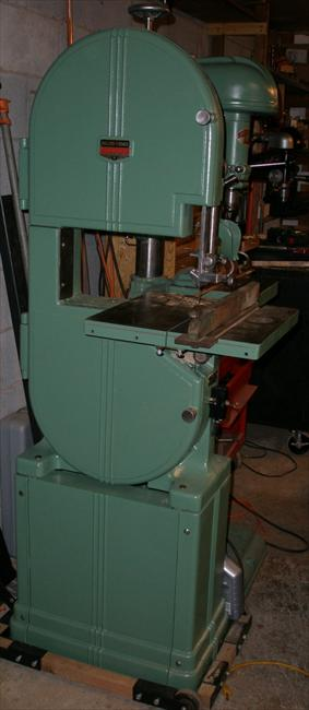 Photo Index Walker Turner Co Inc 14 Quot Metal Cutting