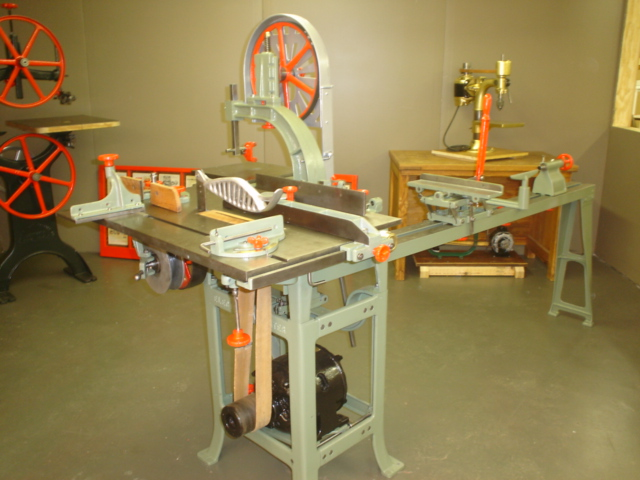 Photo Index Woodworking Machinery Co Electric
