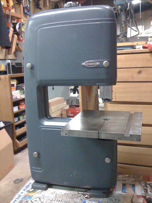 Photo Index Sears Craftsman 103 24280 King Seeley