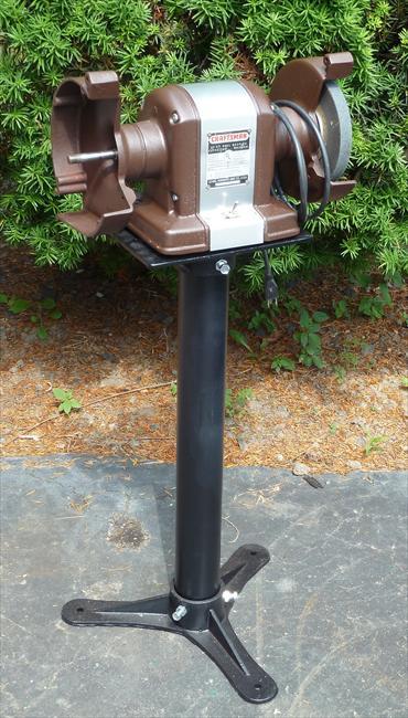 Amazing Photo Index Sears Craftsman 115 7566 Bench Grinder 1 3 Beatyapartments Chair Design Images Beatyapartmentscom
