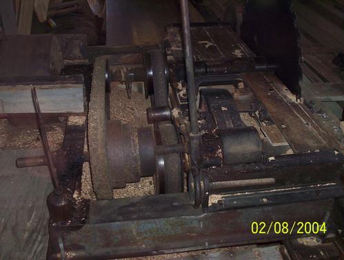 Photo Index Lane Manufacturing Co Lane 1 Sawmill