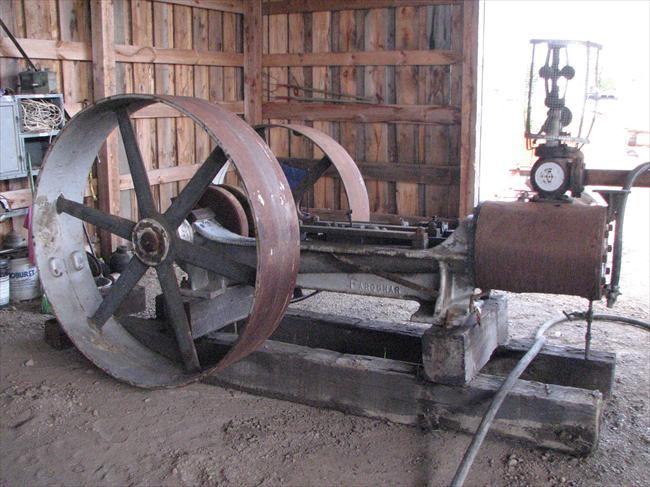Model steam stationary engines for sale for Stationary motors for sale