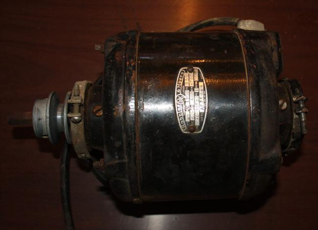Photo index robbins myers canada ltd electric for Robbins and myers replacement motors