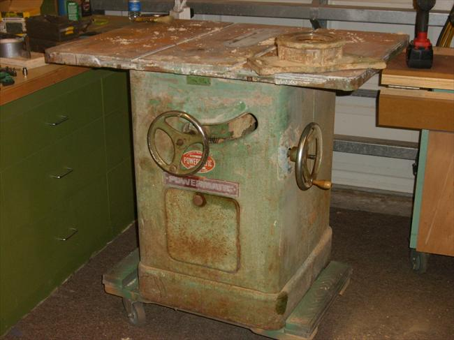 Photo Index - Powermatic Machine Co  - Model 66 | VintageMachinery org