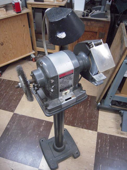 Photo Index Sears Craftsman 397 19581