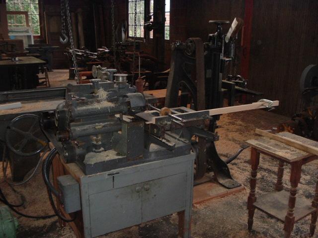 Photo Index Millbury Machine Co Bt 111 Harris Bench