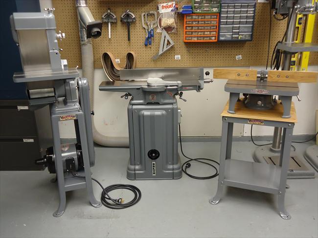 Photo Index Delta Manufacturing Co Belt Sander No