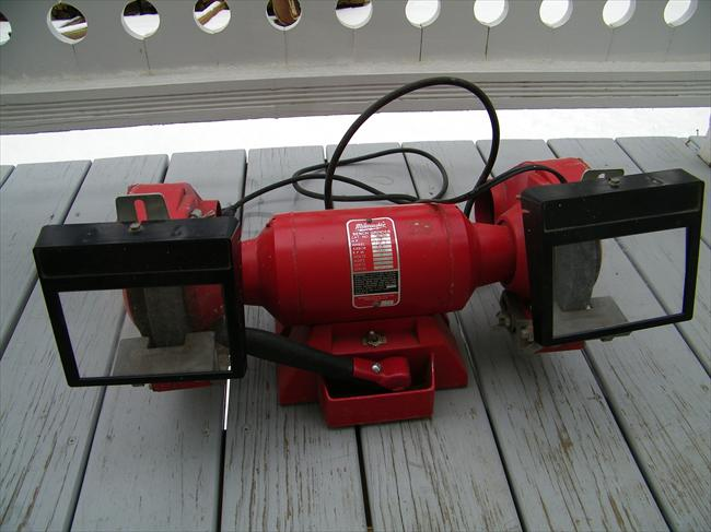 Photo Index Milwaukee Electric Tool Corp 4991