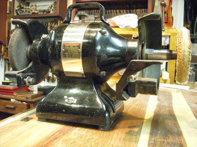 Photo Index Black Decker Manufacturing Co Ltd 6 Type H