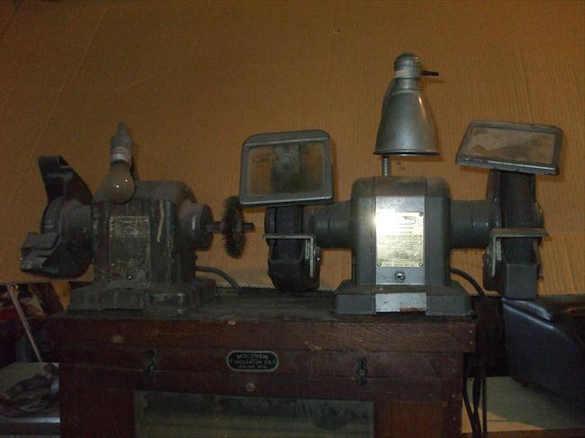 Photo Index Sears Craftsman 397 19580 Amp 397 19590