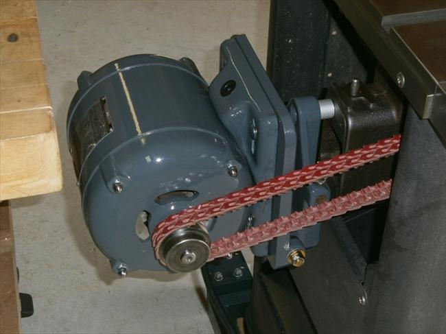 Comments Red 1955 Craftsman Emerson 1 Hp 3450 Rpm Motor Right View Source C Garrett