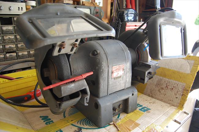 Photo Index Van Dorn Electric Tool Co Heavy Duty