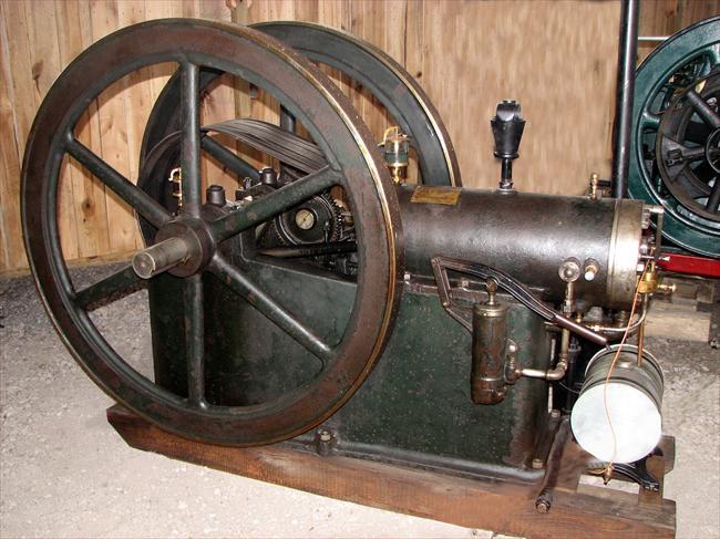 Fairbanks morse engine dating
