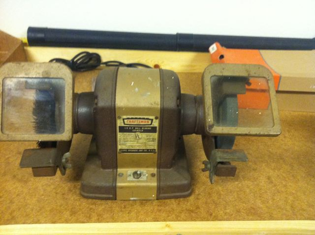 Photo Index Sears Craftsman 397 19501 Craftsman 1 4