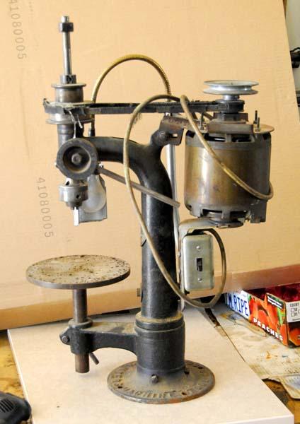 hampton machine tools company