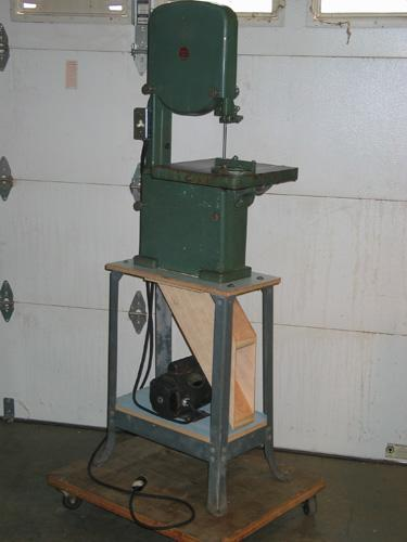 Photo Index Atlas Press Co 912 Bandsaw