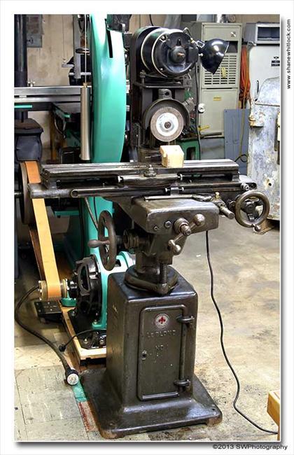 photo index - r  k  leblond machine tool co